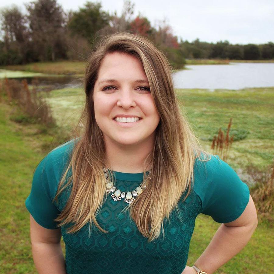 Dr. Brittany Semegon, Gainesville chiropractor