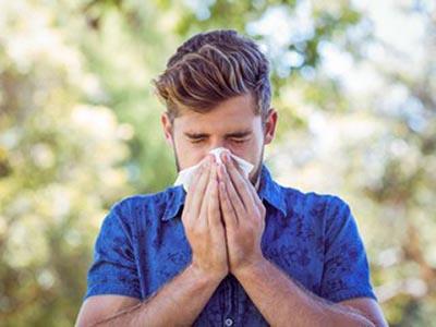 Awaken Chiropractic Care for Allergies