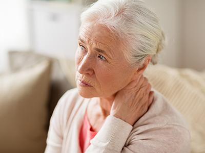 Awaken Chiropractic Care for Neck Pain