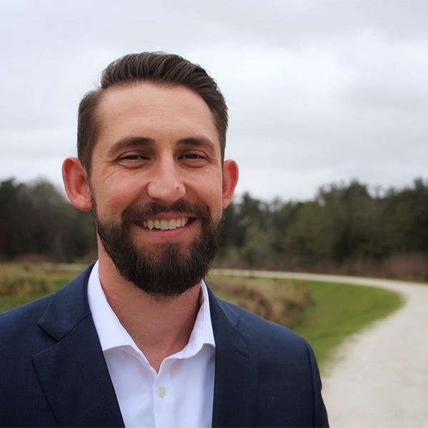 Dr. Shane Semegon, Gainesville chiropractor